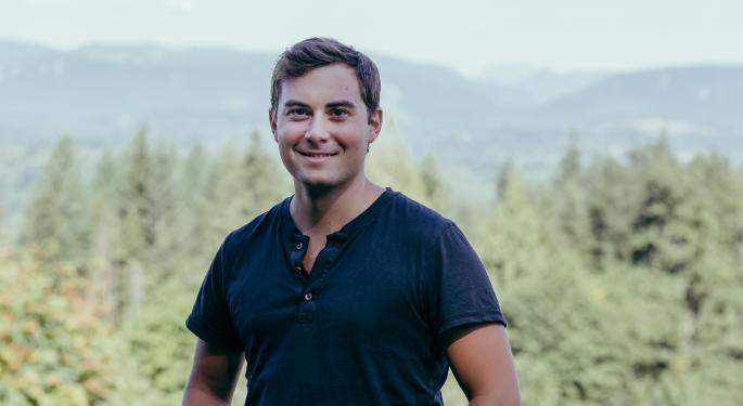 A Chat With LeafLink CEO Ryan Smith: 'Not All Money Is The Same' In Fundraising