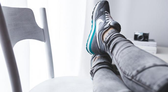 Why Jefferies Likes Nike After Earnings