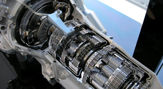 Allison Transmission Pays $103 Million To Acquire Two Suppliers