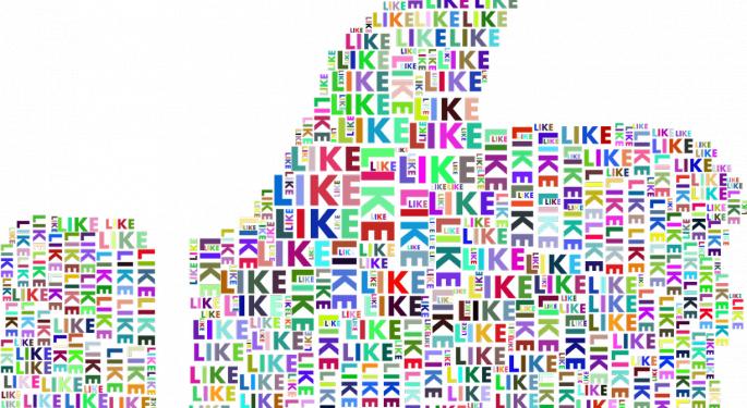 13 Of Facebook's Biggest Milestones
