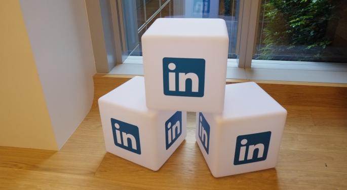 These Venture Capitalists Were Bullish On LinkedIn