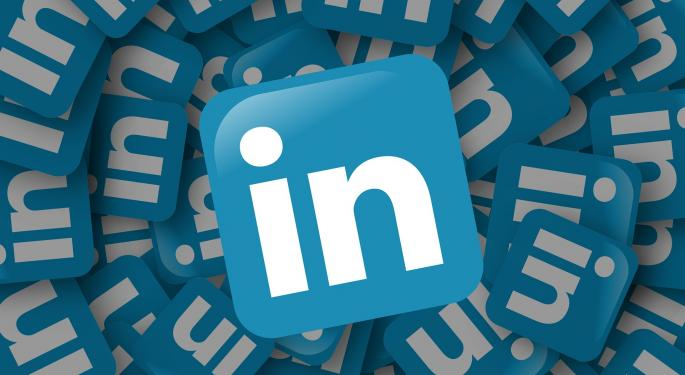 Avondale Lifts LinkedIn's Target To $140, Though Some Slower Expectations Exist