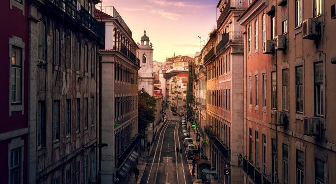 Aurora Cannabis Enters Portugal Market Through Gaia Pharma Acquisition