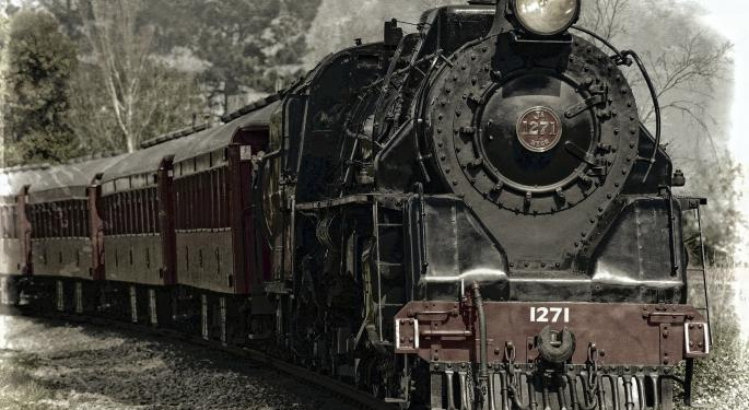 Kansas City Southern Helping Rails Regain Their Mojo