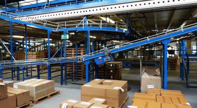 Purolator Launches Daily Same-Day E-Commerce Deliveries