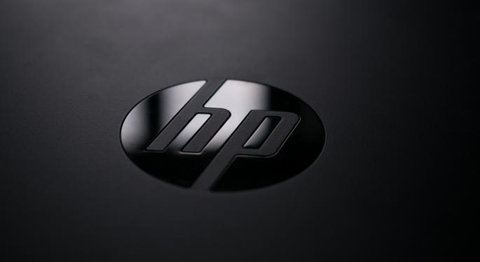 Morgan Stanley: Meg Whitman's Departure Limits Upside For Hewlett-Packard