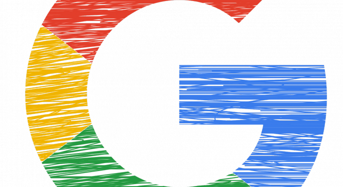 Stalled Revenue Growth Inspires Stifel To Downgrade Google
