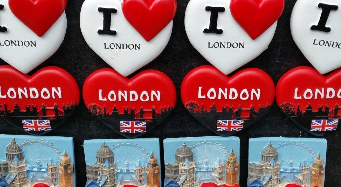 Homeowners, Long-Term Investors And Travelers Can Reap Brexit Benefits