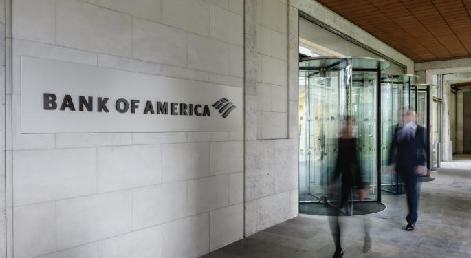 Bank Of America Offers Commission-Free Trading With Merrill Edge Platform