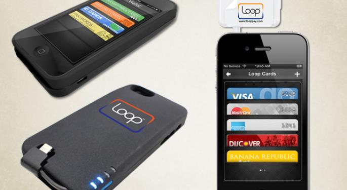 The Loop Could Dethrone Google Wallet, Other Mobile Payment Providers