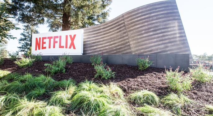 Analyst: International Netflix Subscriptions Expected To Impress In Q3, Beyond