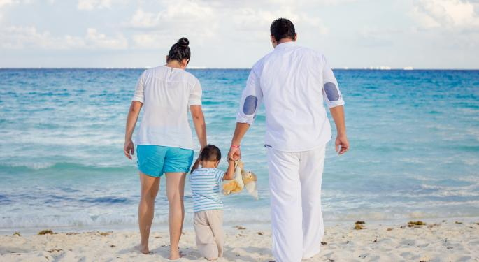Family Trips On A Budget