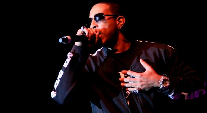 Exclusive: Rapper Ludacris Discusses New Partnership With Roadie, A 'Friendshipping' Company