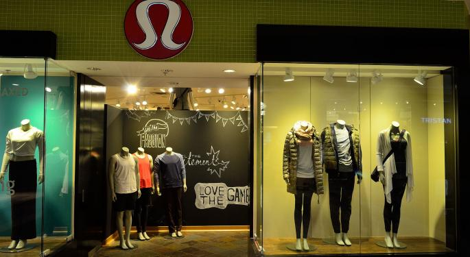 Lululemon Issues Strong Q4 Guidance, Cowen Projects Upside To Consensus Estimates