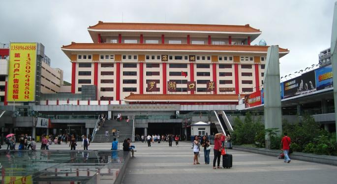 Shenzhen Connect And Its Impact On China ETFs