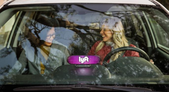 Lyft Short Sellers Are Jumping Ship Following Lockup Expiration