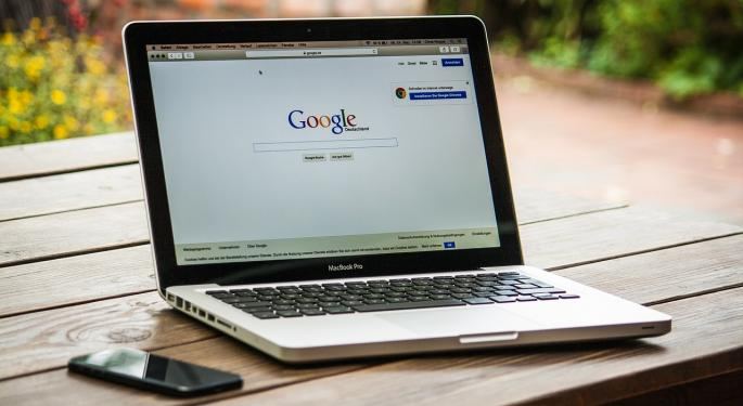 JMP's Josey: Google Worth $880