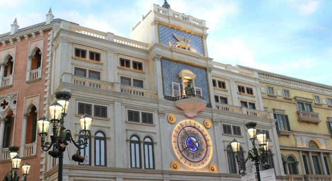 Macau Revenues Come Up Short In March: What You Should Know