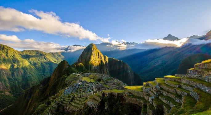 Peruvian Persuasion: Why This ETF Is Soaring