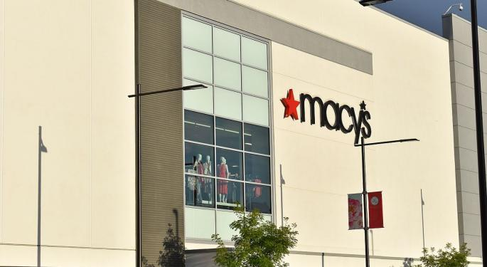 Earnings Show That As Macy's And Walmart Go, So Goes Retail