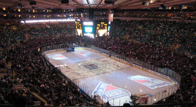 Ex-New York Rangers Enforcer Dale Purinton Partners With Endocannabinoid Nutrition Company