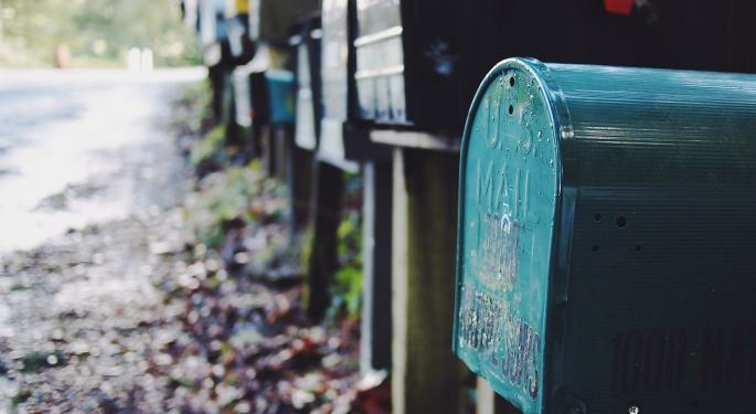 Franchising Your Mailbox Might Put The USPS Out Of Business
