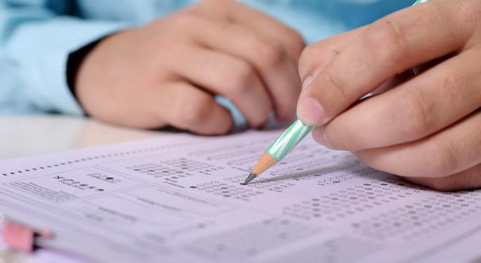 Customs Broker Exam Takers Give Testing Conditions Poor Grade