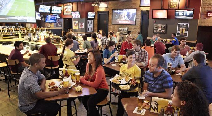 The Sell-Side Take On B-Dubs Buyout Rumors