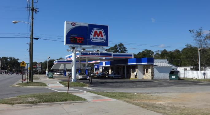 Marathon Petroleum Offers 3 Reasons To Buy Now