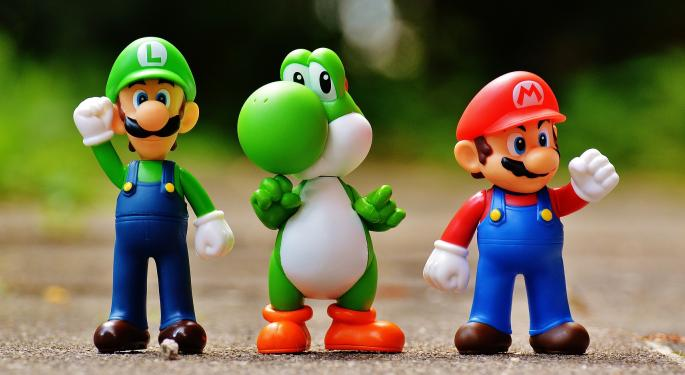 Nintendo's Stock Fell After The Release Of 'Super Mario Run': This May Explain Why