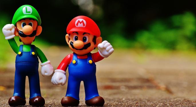 Nintendo Shares Appear Overvalued, But Significant Upside Risk Remains