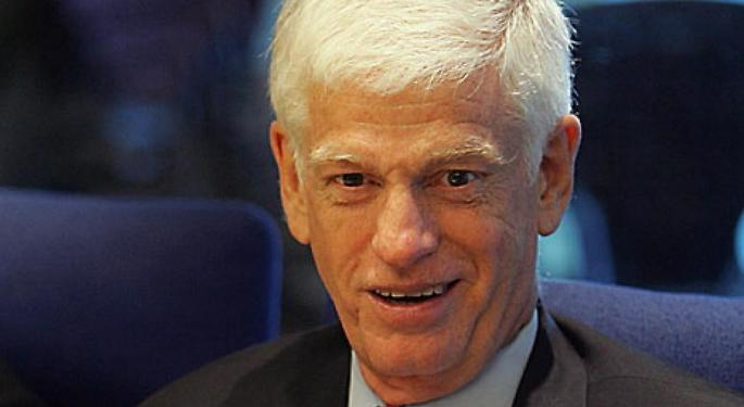 Mario Gabelli Loves Bank Of New York Mellon And Aerojet Rocketdyne, Dislikes TRW Automotive
