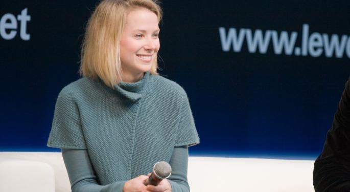4 Career Moves Marissa Mayer Could Make If She Leaves Yahoo
