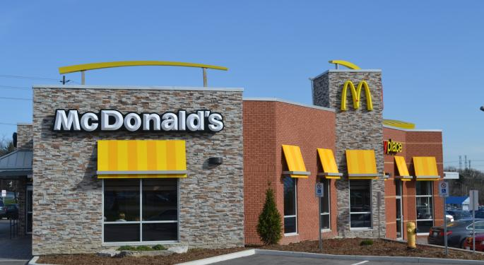 Will McDonald's Loyalty Program Fare Better Than Some Of Its Peers?