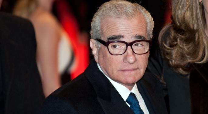 Martin Scorsese: Marvel Movies Are Like Theme Parks, Not 'Cinema'
