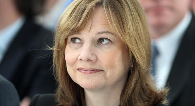 Can General Motors Regain Investor Confidence?