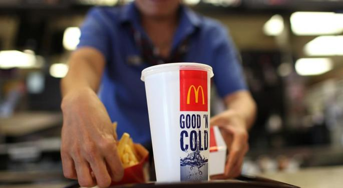 Could World Peace, With Help From The McWhopper, Save Fast-Food's Reputation?