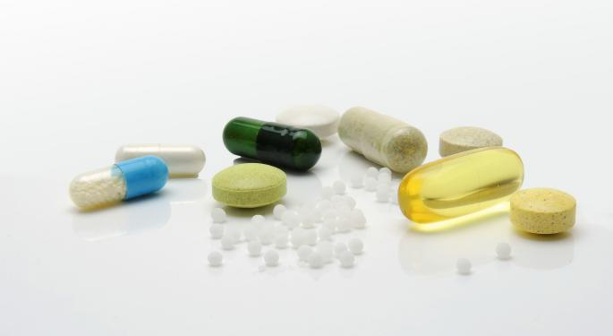The Daily Biotech Pulse: Eiger's Lymphoedema Drug Study Fails, Roche's Sales Rise