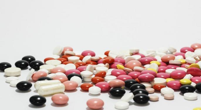 Morgan Stanley Downgrades Teva, Endo On Drug Pricing And Litigation Concerns
