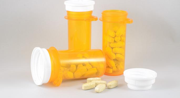 Medicines Company Shares Soar On Rumored Buyout Interest From Novartis