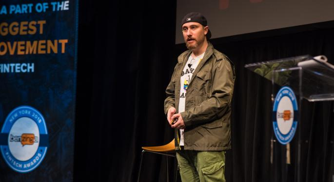 StockX CEO Josh Luber: 'Maybe One Day You Can Invest In The Jordan Index Instead Of The Dow'
