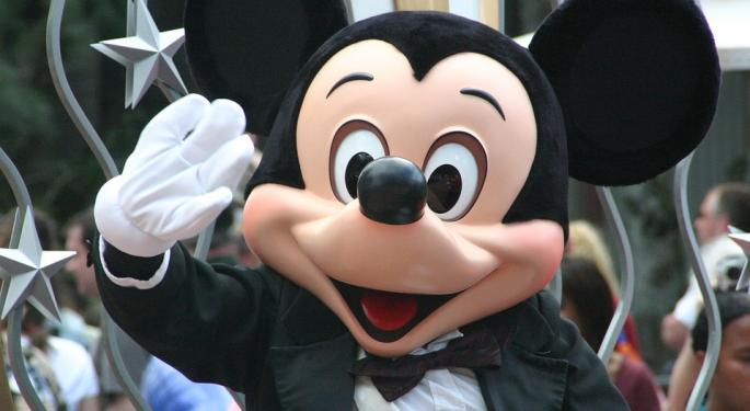 Mickey Misunderstood: Disney Streaming Could Be Worth $30 Per Share