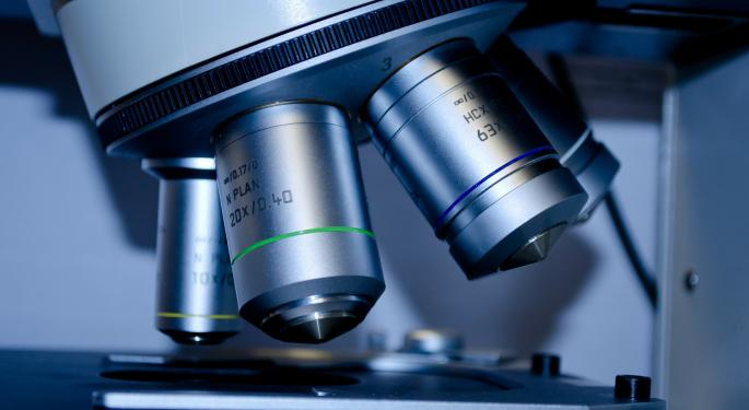 Has Celgene Become Vulnerable To 'Revenue Concentration Risk'?