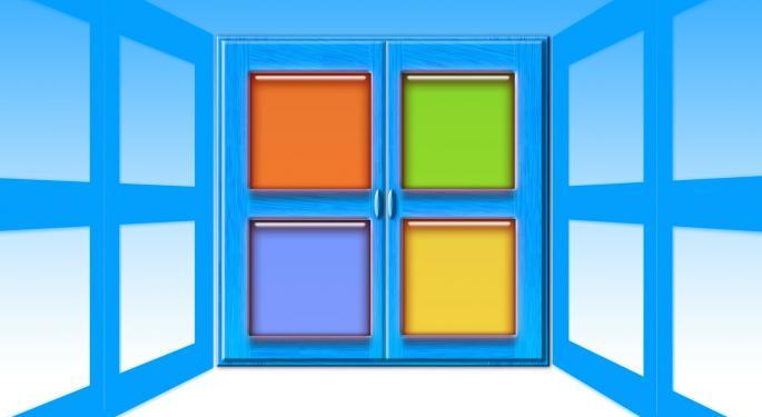 PreMarket Prep Stock Of The Day: Microsoft
