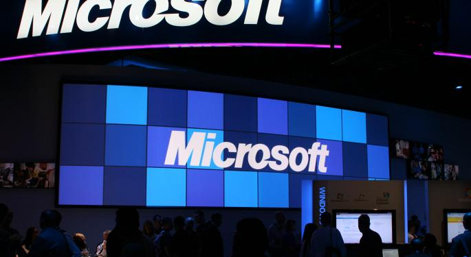 Microsoft Gets License To Export To Huawei