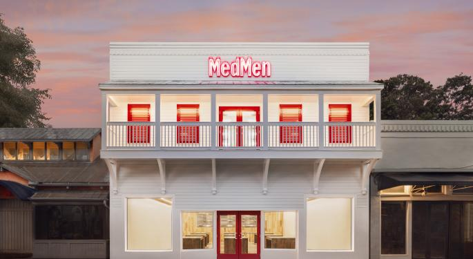 MedMen Opens Three New Florida Retail Locations, Bringing National Footprint To 29 Stores