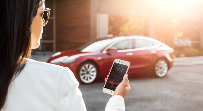 Tesla Analysts: While Short Of Expectations, Q3 Delivery Number Is Pretty Good