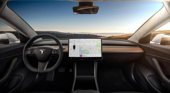 Morgan Stanley: 'Something Just Doesn't Add Up' With Tesla