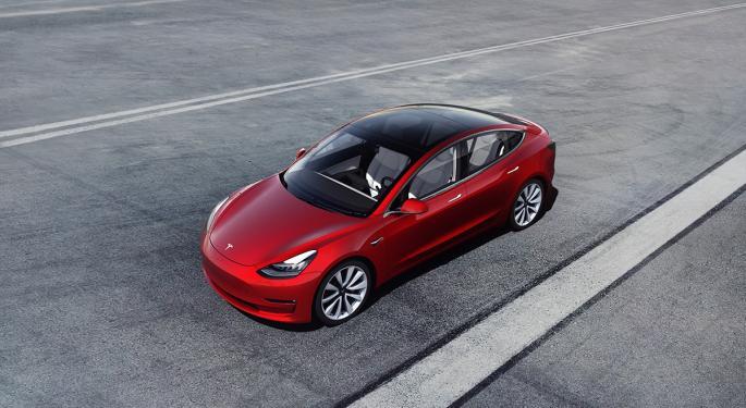 What To Make Of Tesla's Brutal Quarter