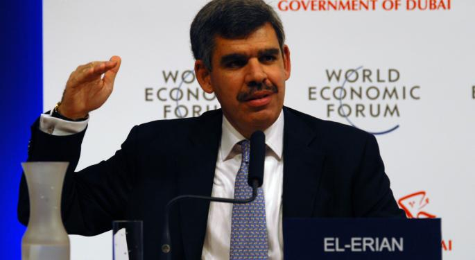 El-Erian: High Yield Drama Tells Us 3 Things
